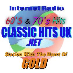 CLASSIC HITS UK - NEW LOGO - 250X250