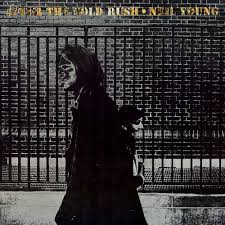 NEIL YOUNG - AFTER GR LP COVER