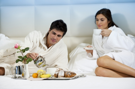 lovers breakfast 1