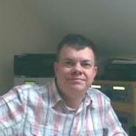 Richard Todd - presenter